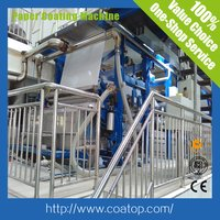 Computer printing paper NCR paper coating machine