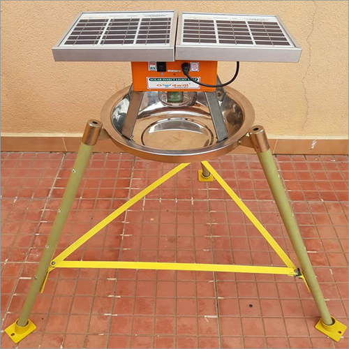 Solar Mini Farrows Light