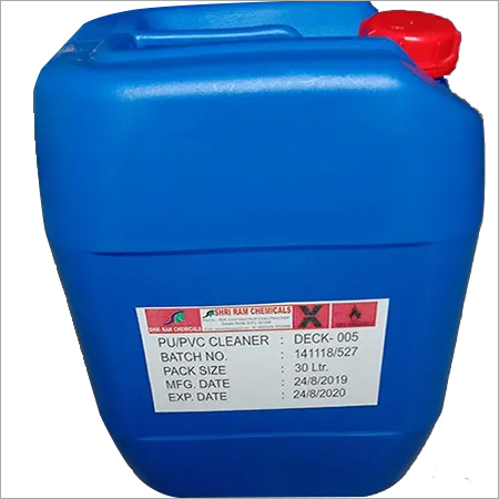 PU-PVC Cleaner