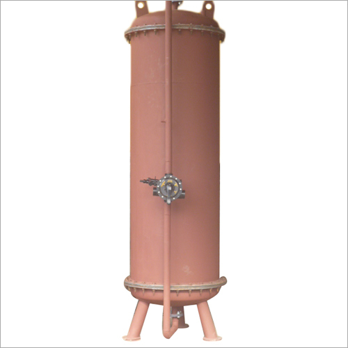 RO Activated Carbon Filter Plant