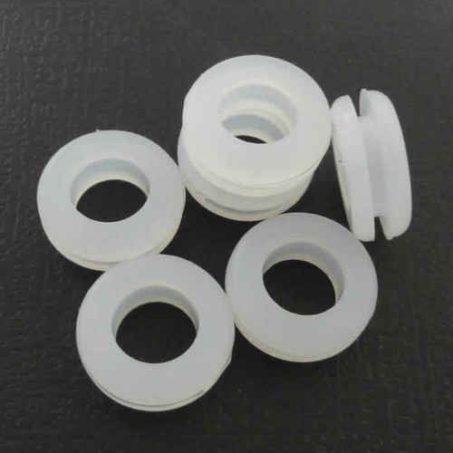 Silicone Rubber Grommets