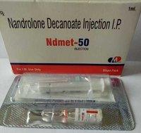 NDMET-50