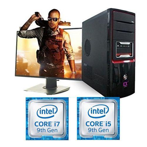 Assemble Desktop