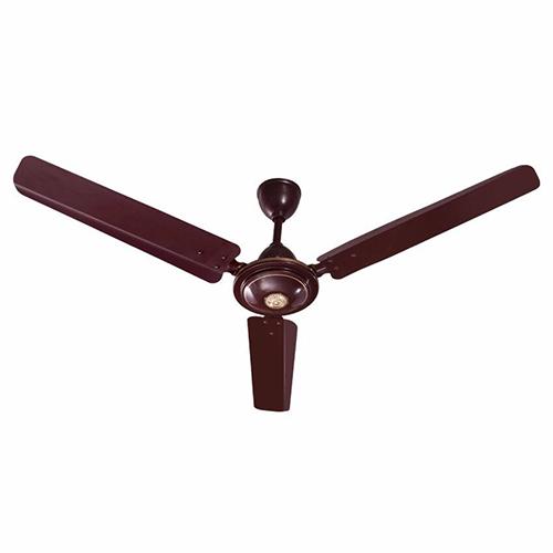 Basic Brown Model Ceiling Fan