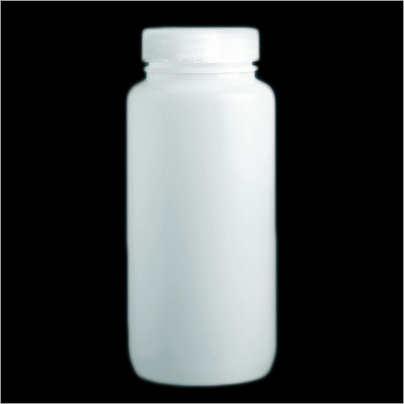 50ml HDPE Bottle