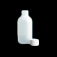 HDPE Chemical Bottle