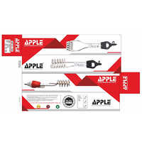 Apple Immersion Rods Water Heater