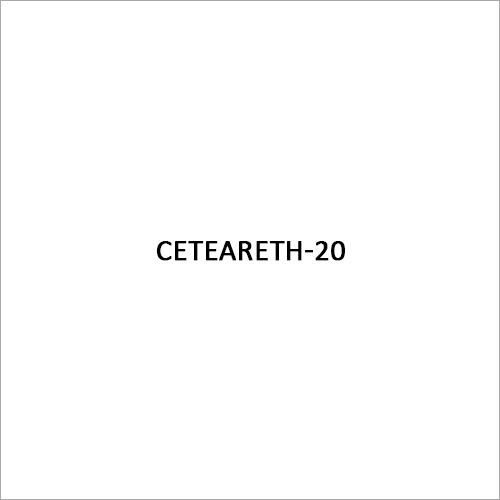 Ceteareth-20 Powder