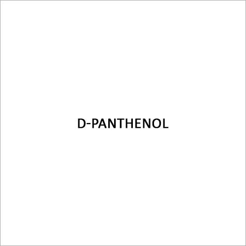 D-Panthenol Powder