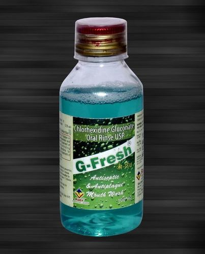 Mouth Gel (Chlorhexidene 0.2%)