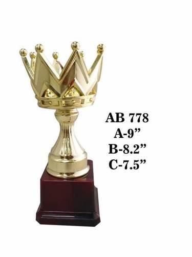 AB 778 Trophy