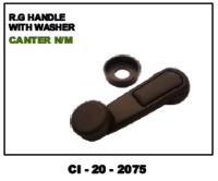Rg  Handle With Washer