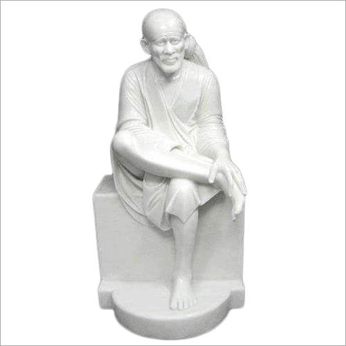 FRP Sai Baba Statue