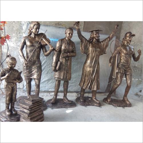 FRP Statue