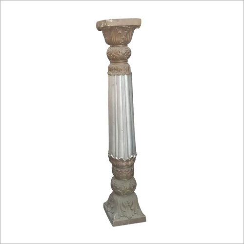 Decorative FRP Wedding Pillar