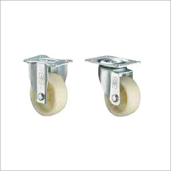 Light Duty Duble PU Caster Wheel