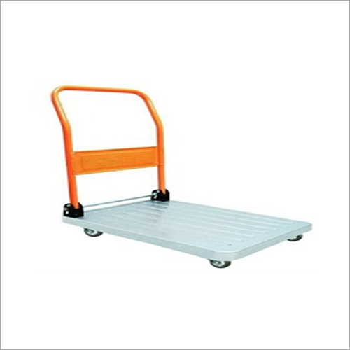SUPO Metal Hand Trolley