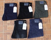 Knitted Lycra Jeans