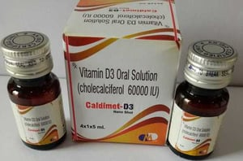 CALDIMET-D3