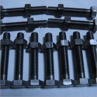 Alloy steel Bolt as per ASTM SA193 Grade B7, B8M