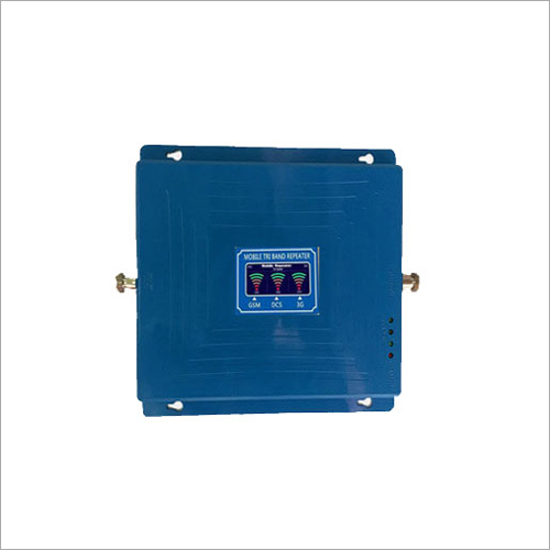 Outdoor Mobile Signal Booster