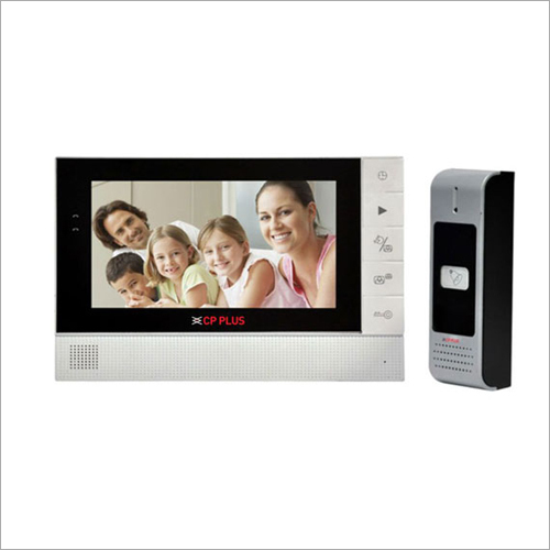 CP PLUS Video Door Phone