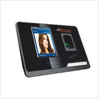 Face Recognition Bio Metric Attendance Machine