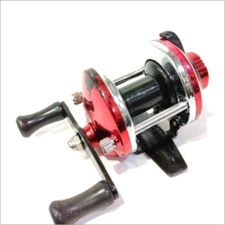 Elementary Fishing Reel