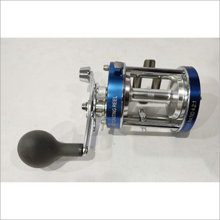 Bait Casting Wheel CL70A