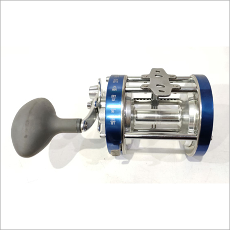 Bait Casting Wheel CL80A