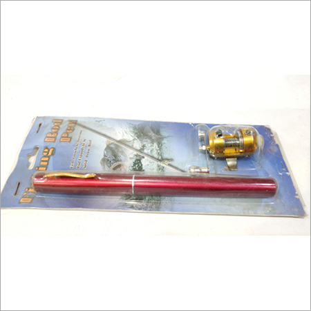 Fishing Pen Rod