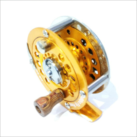 Fly Reel HB 600A