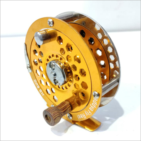 Fly Reel HB 800A