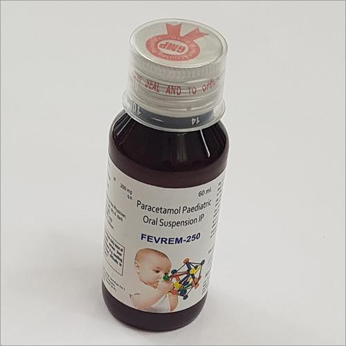 Paracetamol 250mg