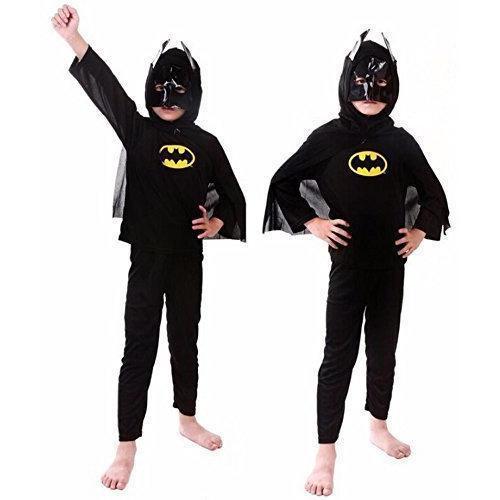 Boys Batman Dress