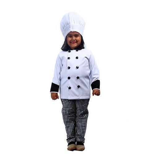 Kids Chef Fancy Dress