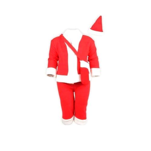 Kids Santa Dress