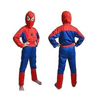 Kids Spider Man Dress