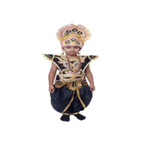 Ravan Dress (With Accessories)