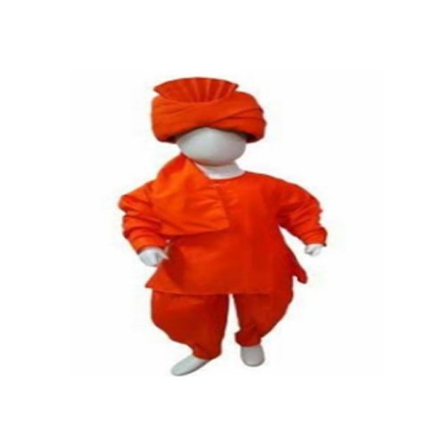 Boy Vivekanand Ji Dress
