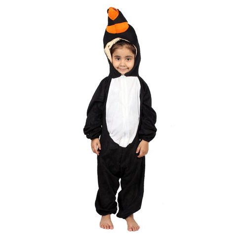 Kids Fancy Animal Dress