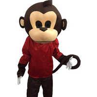 Monkey Cartoon Dress