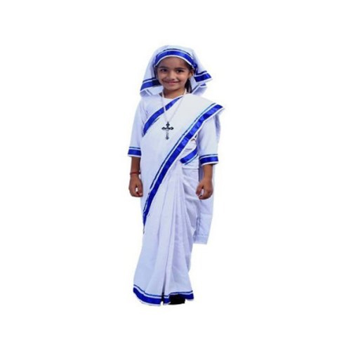 Mother Teresa Dress