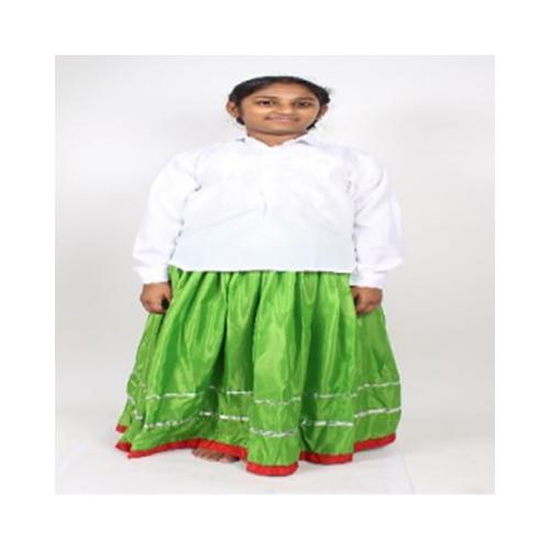 Haryanvi Girl Dress (without Dupatta)