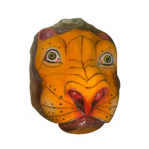 Animal Masks & Cartoon Masks