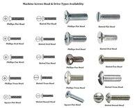 Allen Socket/ Allen CSK bolt in MS/SS/High