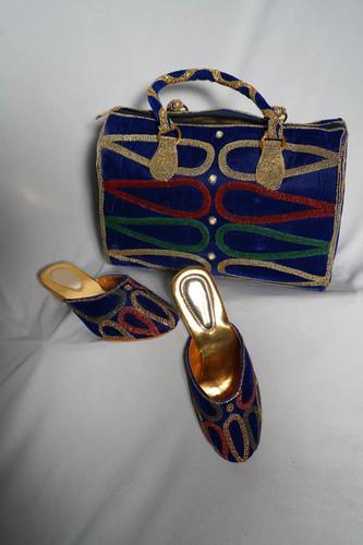 Fashionable Shoes & Bag