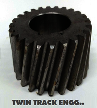 Mill Pinion