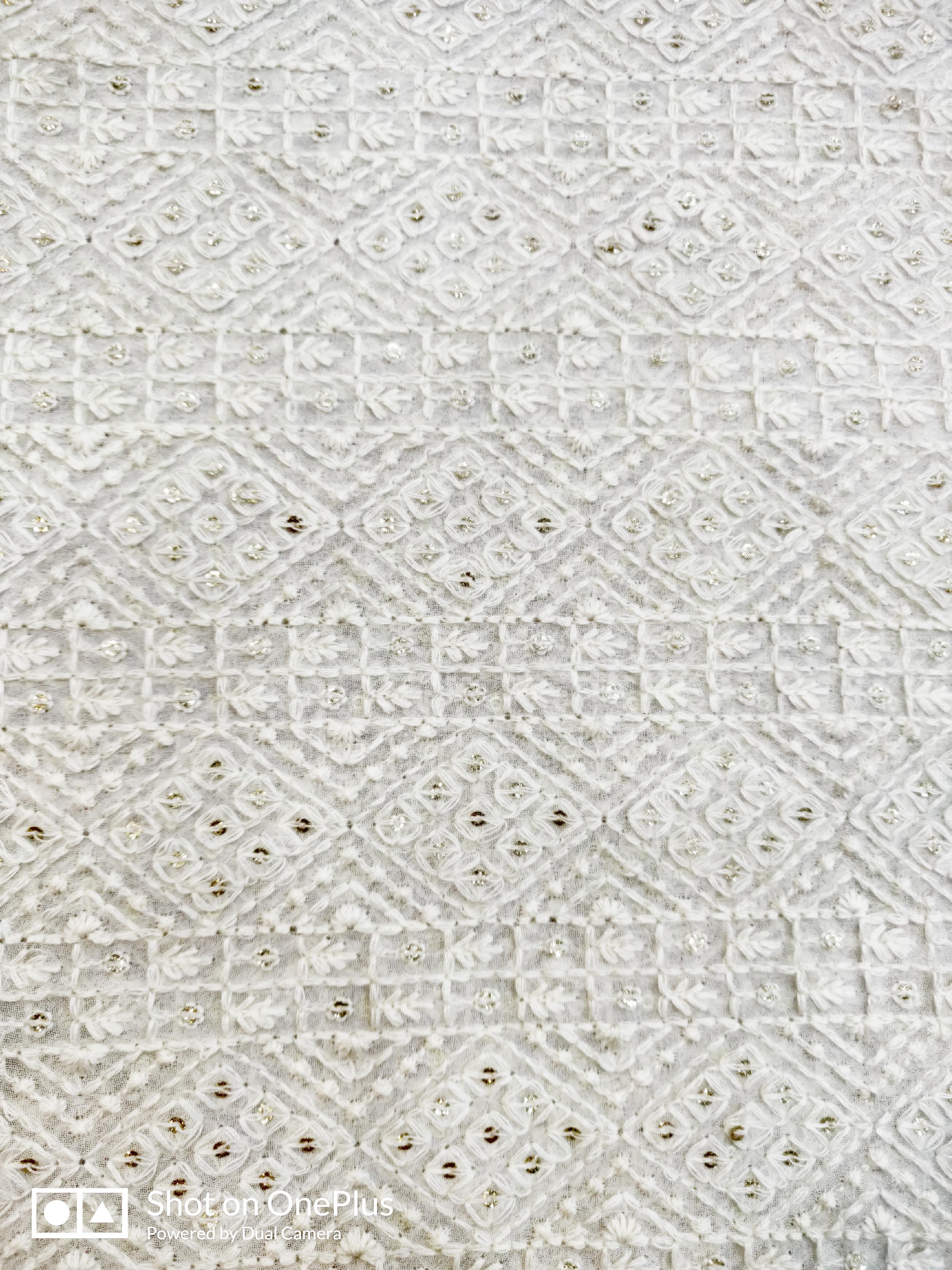 Cotton Dye able Fabric