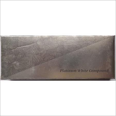 Platinum White Compound